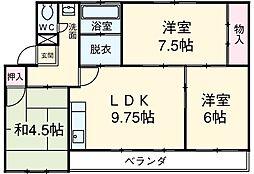 新正駅 5.0万円
