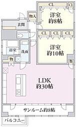 平塚駅 14.8万円