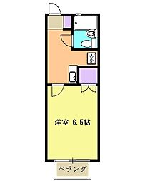 狭山ヶ丘駅 3.2万円