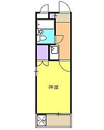 新所沢駅 3.6万円