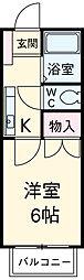 市川駅 5.2万円