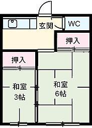 鳴海駅 3.0万円