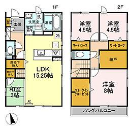 岡崎駅 12.7万円