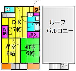 東十条駅 9.0万円
