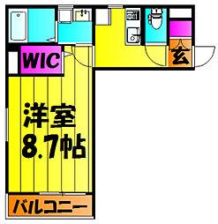 東十条駅 7.9万円
