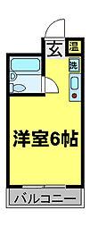 天王台駅 2.0万円