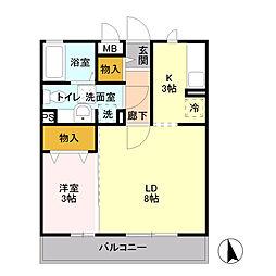 小田原駅 7.6万円