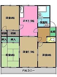 鴨宮駅 7.2万円