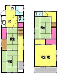 箱根板橋駅 6.0万円