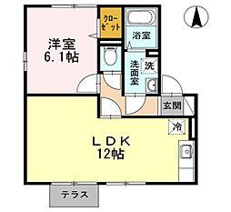 湯河原駅 6.5万円