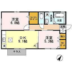 小田原駅 8.9万円