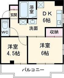 西葛西駅 8.4万円