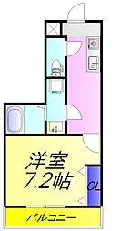 実籾駅 4.9万円