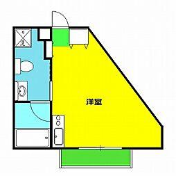 保土ヶ谷駅 7.0万円