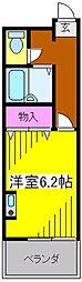 篠崎駅 5.0万円