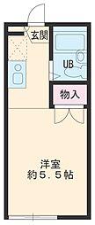 上社駅 1.9万円