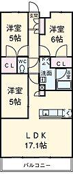 本郷駅 13.5万円