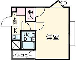 国立駅 5.0万円