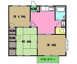 八王子駅 6.5万円
