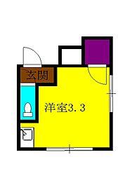 調布駅 3.0万円