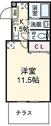 尾張一宮駅 0.5万円