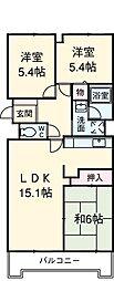 南栄駅 5.8万円