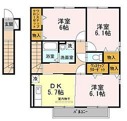 豊橋駅 7.6万円