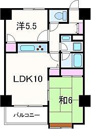矢口渡駅 12.5万円