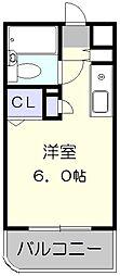 吹上駅 2.6万円