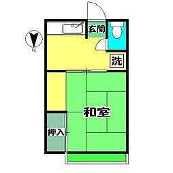 武蔵境駅 3.3万円