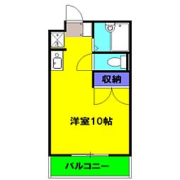 焼津駅 2.7万円