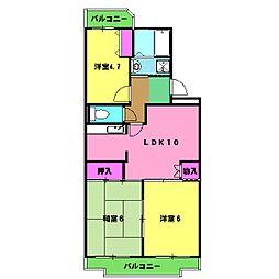 稲毛駅 6.4万円