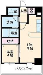 矢場町駅 7.4万円
