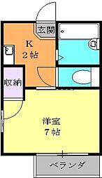 池下駅 4.5万円
