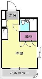 御器所駅 2.8万円