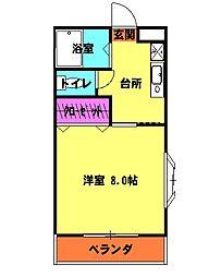 熊谷駅 3.4万円