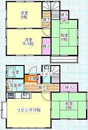 羽生駅 6.5万円