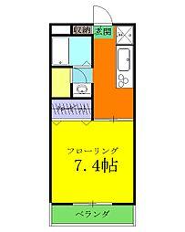高崎商科大学前駅 3.5万円