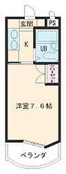 中村日赤駅 3.9万円