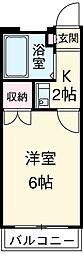 小幡駅 2.2万円