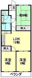 藤が丘駅 5.5万円