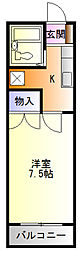 菊川駅 1.9万円