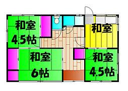小山駅 4.3万円