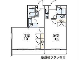 加須駅 3.9万円