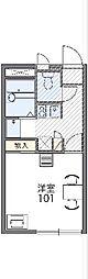 小川町駅 3.6万円