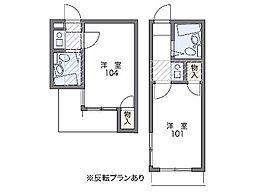 蘇我駅 2.2万円