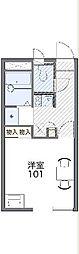 武蔵藤沢駅 4.4万円