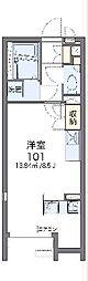 北鴻巣駅 4.2万円