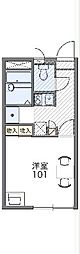 羽貫駅 3.6万円