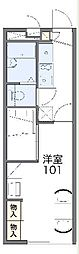 吉良吉田駅 3.9万円